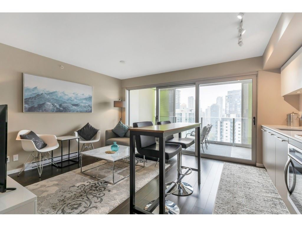 Main Photo: 2005 999 SEYMOUR STREET in Vancouver: Downtown VW Condo for sale (Vancouver West)  : MLS®# R2500193