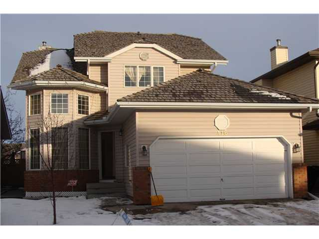 Main Photo: 116 DOUGLAS RIDGE Mews SE in CALGARY: Douglas Rdg Dglsdale Residential Detached Single Family for sale (Calgary)  : MLS®# C3461044