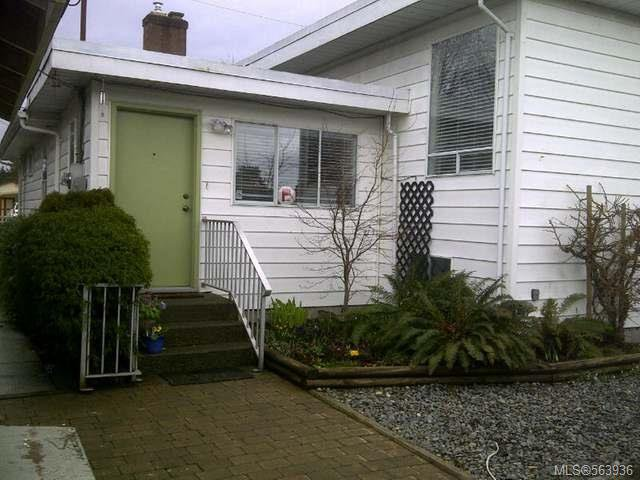 Main Photo: 270 Beech Ave in DUNCAN: Du East Duncan House for sale (Duncan)  : MLS®# 563936
