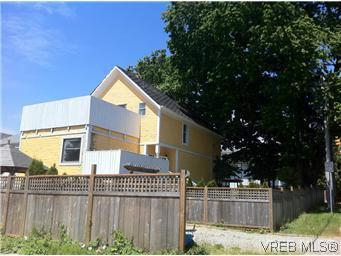 Main Photo: 855 Craigflower Rd in VICTORIA: Es Old Esquimalt Single Family Detached for sale (Esquimalt)  : MLS®# 575661