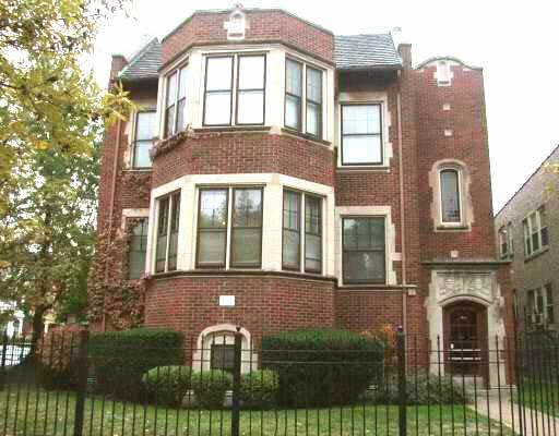 Main Photo: 1501 ADDISON Street Unit 1 in CHICAGO: Lake View Rentals for rent ()  : MLS®# 07860597