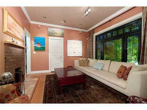 Photo 3: Photos: 3256 2ND Ave W in Vancouver West: Kitsilano Home for sale ()  : MLS®# V934063