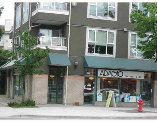 Main Photo: 3418 MAIN ST in Vancouver East: Home for sale : MLS®# V4002997
