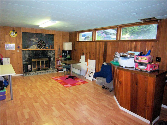 """Photo 11: Photos: 1865 FINLAY Drive in Prince George: Seymour House for sale in """"SEYMOUR"""" (PG City Central (Zone 72))  : MLS®# N247661"""