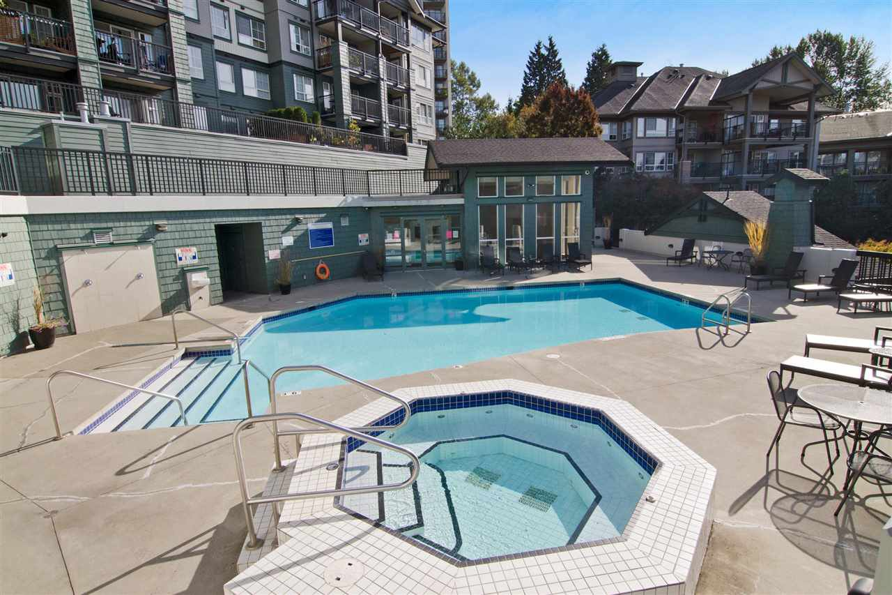 "Main Photo: 207 9098 HALSTON Court in Burnaby: Government Road Condo for sale in ""SANDLEWOOD"" (Burnaby North)  : MLS®# R2005913"