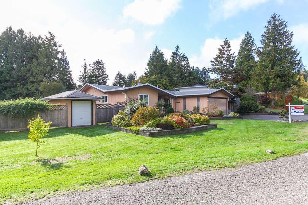 Main Photo: 4986 KADOTA Drive in Delta: Tsawwassen Central House for sale (Tsawwassen)  : MLS®# R2008649