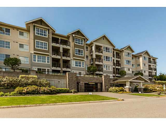 "Main Photo: 421 19673 MEADOW GARDENS Way in Pitt Meadows: North Meadows PI Condo for sale in ""THE FAIRWAYS"" : MLS®# R2014157"