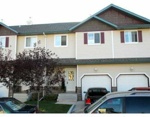 Main Photo:  in CALGARY: West Springs Townhouse for sale (Calgary)  : MLS®# C3235724