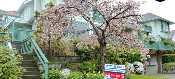 Main Photo: 7 232 E 6TH Street in North Vancouver: Lower Lonsdale Townhouse for sale : MLS®# R2048086