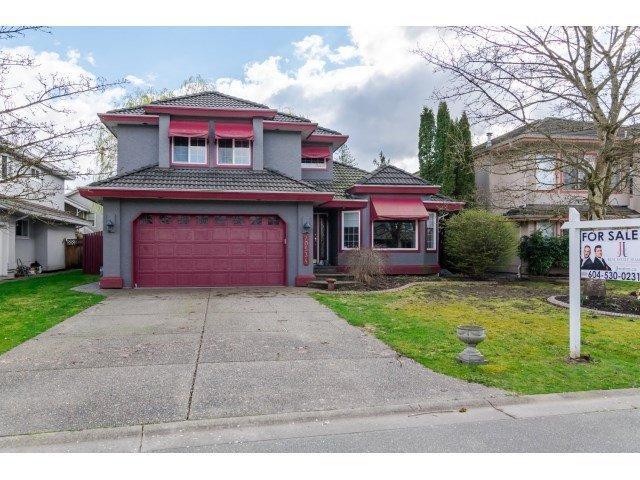 Photo 2: Photos: 20534 122B Avenue in Maple Ridge: Northwest Maple Ridge House for sale : MLS®# R2049601