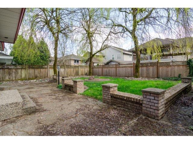 Photo 19: Photos: 20534 122B Avenue in Maple Ridge: Northwest Maple Ridge House for sale : MLS®# R2049601