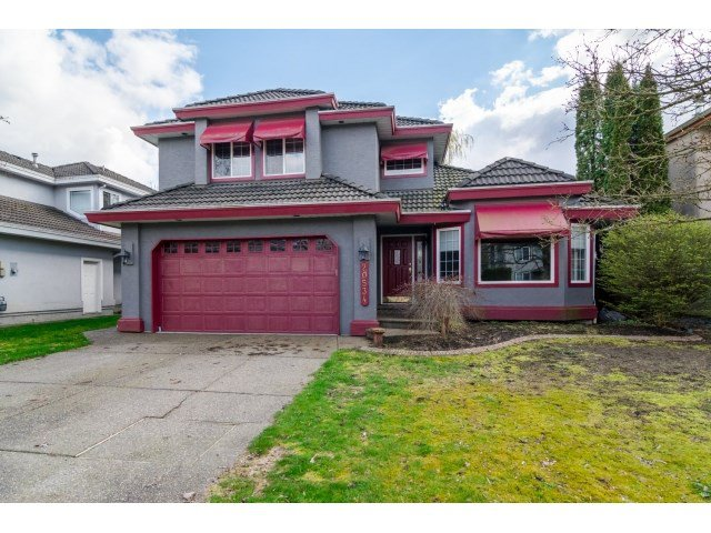 Main Photo: 20534 122B Avenue in Maple Ridge: Northwest Maple Ridge House for sale : MLS®# R2049601