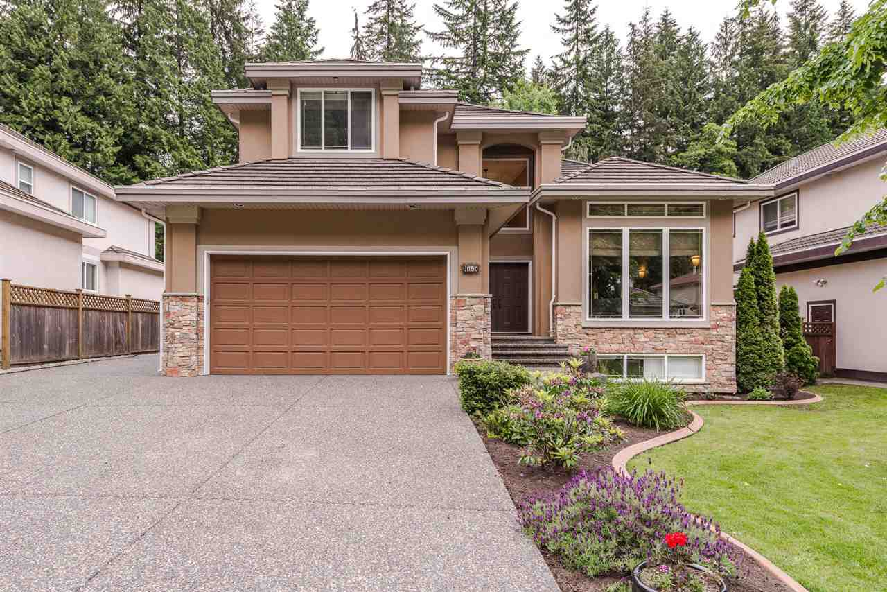Main Photo: 1727 SUGARPINE Court in Coquitlam: Westwood Plateau House for sale : MLS®# R2074993