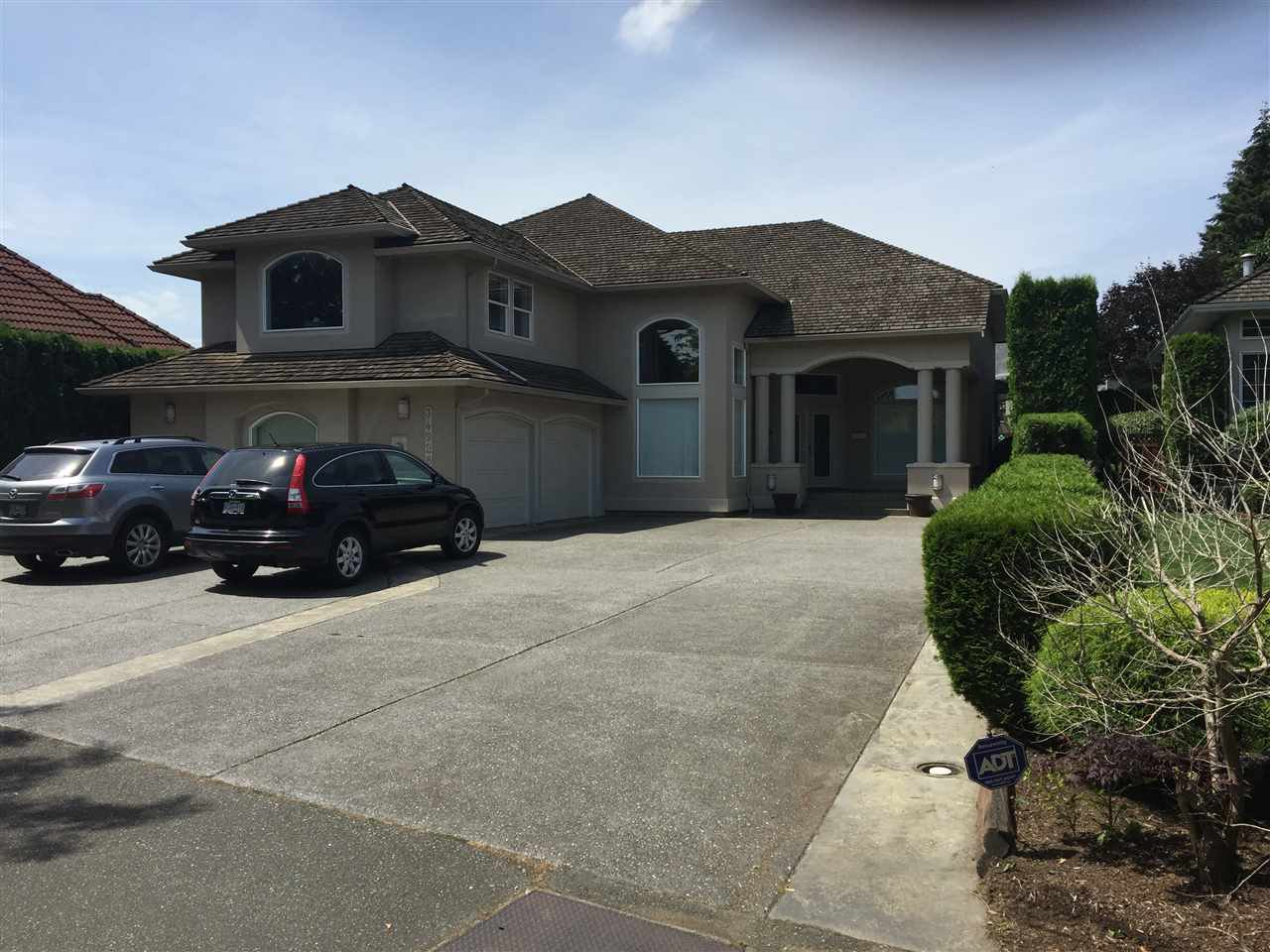 """Main Photo: 34928 EVERSON Place in Abbotsford: Abbotsford East House for sale in """"Everett Estates"""" : MLS®# R2078458"""