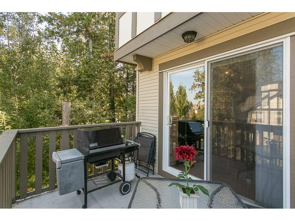 "Photo 17: Photos: 21 20875 80 Avenue in Langley: Willoughby Heights Townhouse for sale in ""Pepperwood"" : MLS®# R2113758"