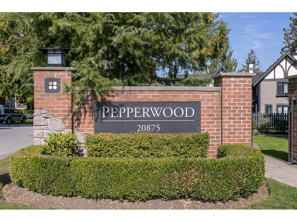 "Photo 2: Photos: 21 20875 80 Avenue in Langley: Willoughby Heights Townhouse for sale in ""Pepperwood"" : MLS®# R2113758"