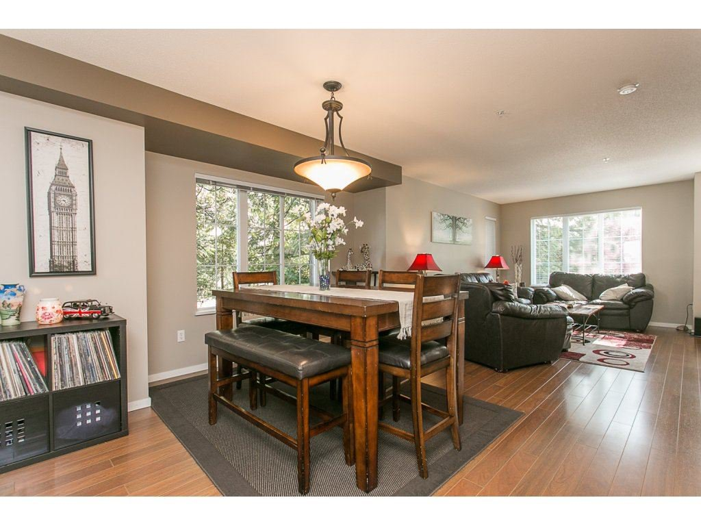 "Photo 5: Photos: 21 20875 80 Avenue in Langley: Willoughby Heights Townhouse for sale in ""Pepperwood"" : MLS®# R2113758"