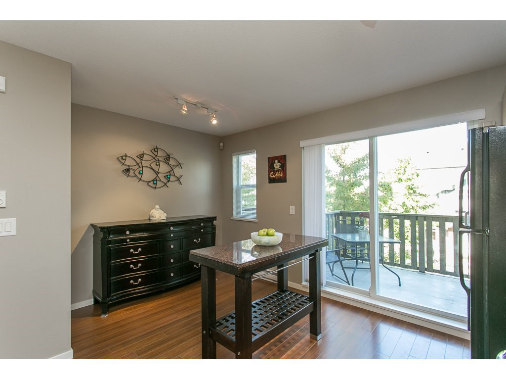 "Photo 8: Photos: 21 20875 80 Avenue in Langley: Willoughby Heights Townhouse for sale in ""Pepperwood"" : MLS®# R2113758"