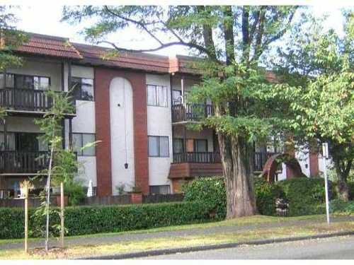 Main Photo: 204 225 W 3RD Street in North Vancouver: Home for sale : MLS®# V791659
