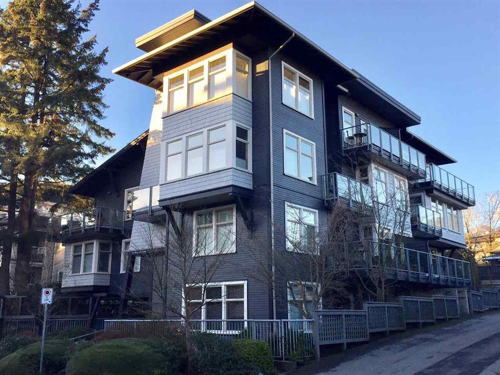 Main Photo: 402 118 W 22nd St. in North Vancouver: Central Lonsdale Condo for sale : MLS®# R2134417