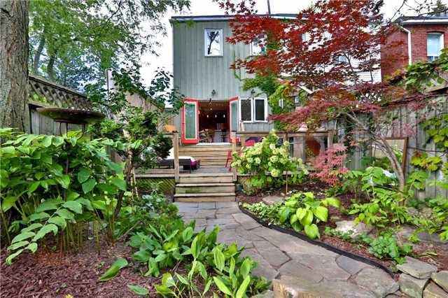 Photo 11: Photos: 135 Hastings Avenue in Toronto: South Riverdale House (2-Storey) for sale (Toronto E01)  : MLS®# E3924527