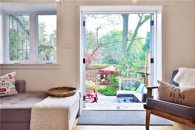 Photo 8: Photos: 135 Hastings Avenue in Toronto: South Riverdale House (2-Storey) for sale (Toronto E01)  : MLS®# E3924527