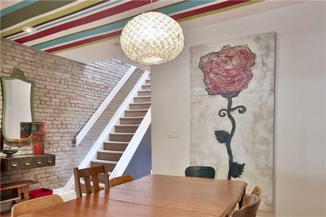 Photo 3: Photos: 135 Hastings Avenue in Toronto: South Riverdale House (2-Storey) for sale (Toronto E01)  : MLS®# E3924527