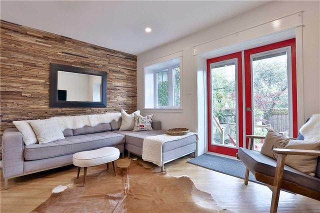 Photo 6: Photos: 135 Hastings Avenue in Toronto: South Riverdale House (2-Storey) for sale (Toronto E01)  : MLS®# E3924527