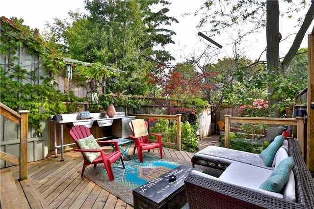 Photo 10: Photos: 135 Hastings Avenue in Toronto: South Riverdale House (2-Storey) for sale (Toronto E01)  : MLS®# E3924527