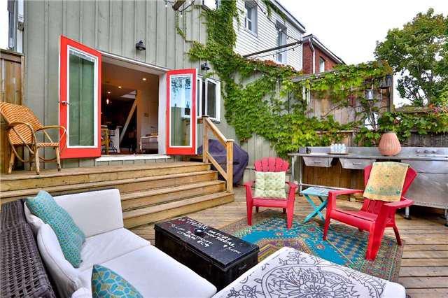 Photo 9: Photos: 135 Hastings Avenue in Toronto: South Riverdale House (2-Storey) for sale (Toronto E01)  : MLS®# E3924527