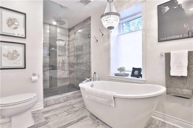Photo 16: Photos: 135 Hastings Avenue in Toronto: South Riverdale House (2-Storey) for sale (Toronto E01)  : MLS®# E3924527