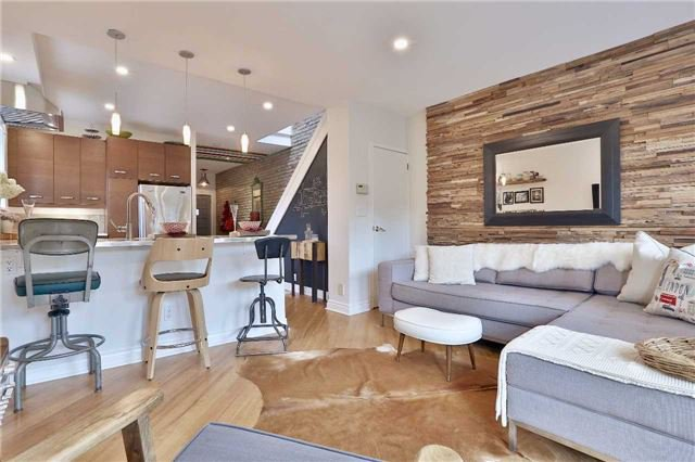Photo 7: Photos: 135 Hastings Avenue in Toronto: South Riverdale House (2-Storey) for sale (Toronto E01)  : MLS®# E3924527