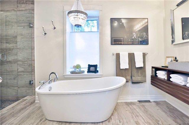 Photo 17: Photos: 135 Hastings Avenue in Toronto: South Riverdale House (2-Storey) for sale (Toronto E01)  : MLS®# E3924527