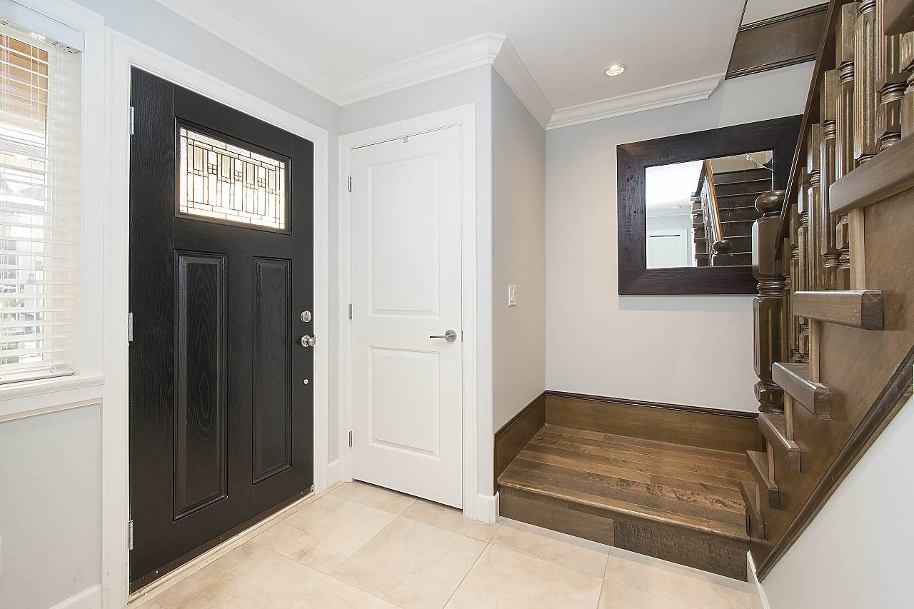 Photo 17: Photos: 1172 E KING EDWARD Avenue in Vancouver: Knight Townhouse for sale (Vancouver East)  : MLS®# R2207116