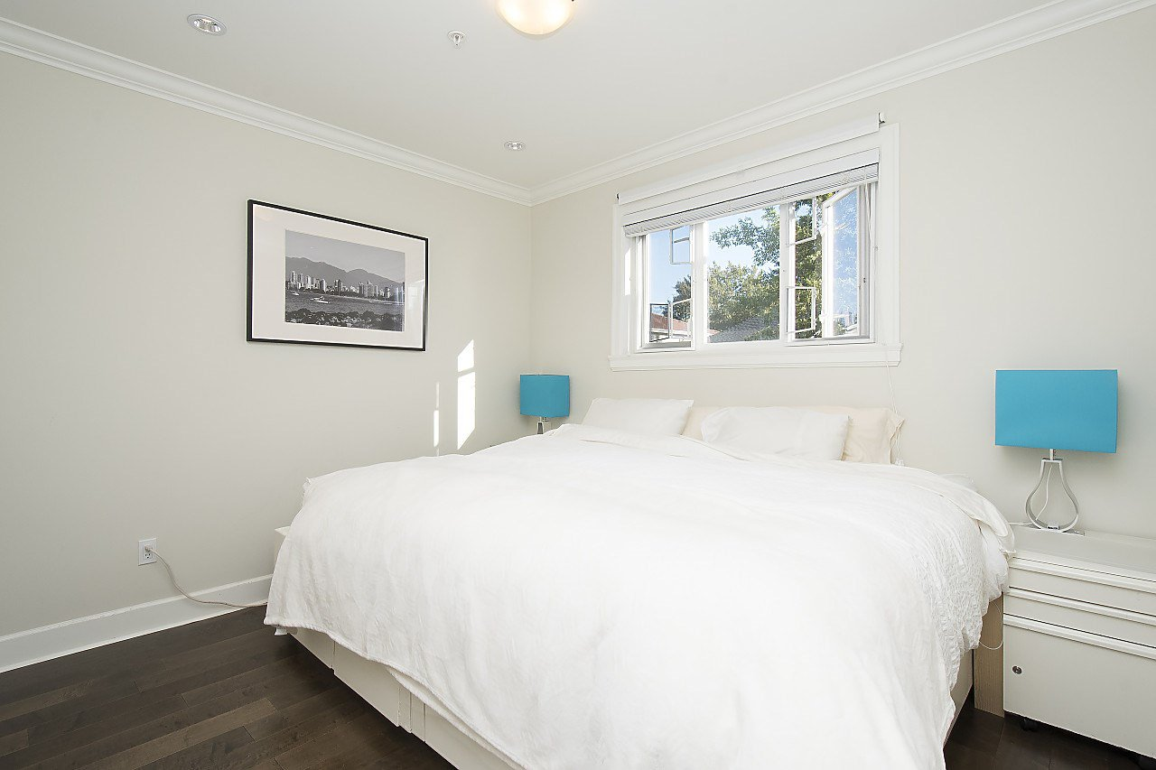 Photo 10: Photos: 1172 E KING EDWARD Avenue in Vancouver: Knight Townhouse for sale (Vancouver East)  : MLS®# R2207116