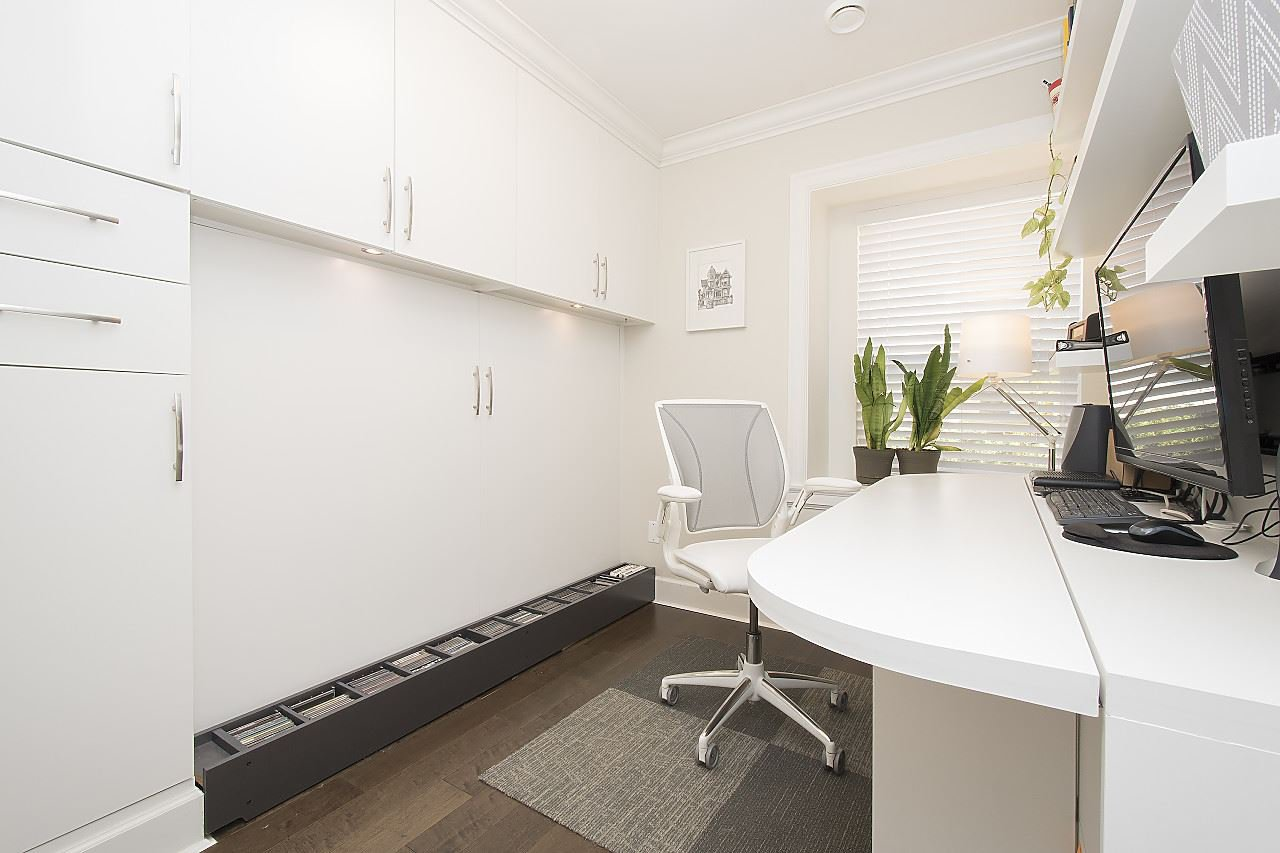 Photo 12: Photos: 1172 E KING EDWARD Avenue in Vancouver: Knight Townhouse for sale (Vancouver East)  : MLS®# R2207116