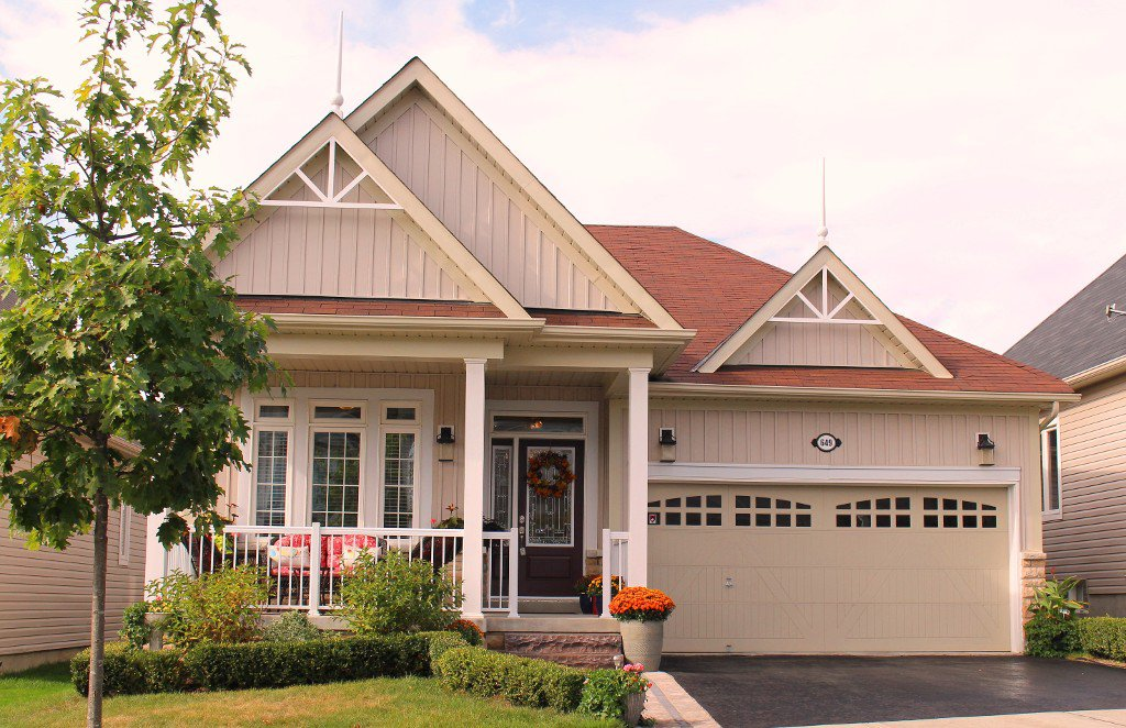Main Photo: 649 Prince Of Wales Drive in Cobourg: House for sale : MLS®# 510851253