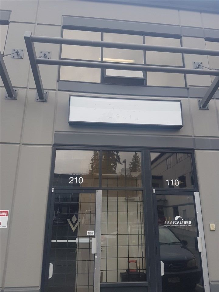 Main Photo: 210 15272 CROYDON Drive in Surrey: White Rock Office for lease (South Surrey White Rock)  : MLS®# C8015058