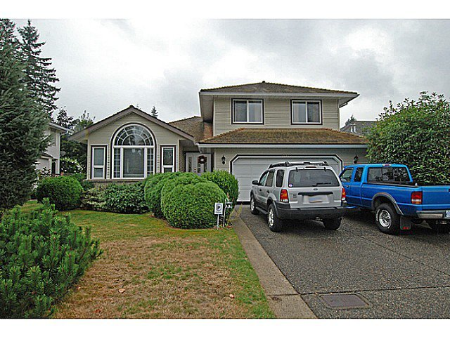 Main Photo:  in LANGLEY: Home for sale : MLS®# F1423707