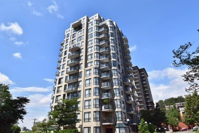 Main Photo: 402 838 AGNES Street in New Westminster: Downtown NW Condo for sale : MLS®# R2221116