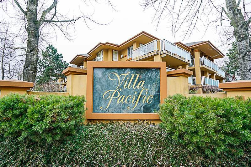 "Main Photo: 208 15155 22 Avenue in Surrey: Sunnyside Park Surrey Condo for sale in ""Villa Pacific"" (South Surrey White Rock)  : MLS®# R2242276"