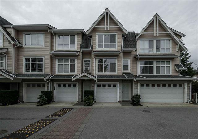 Main Photo: #2 6415 197 Street in Langley: Willoughby Heights Townhouse for sale : MLS®# R2239981