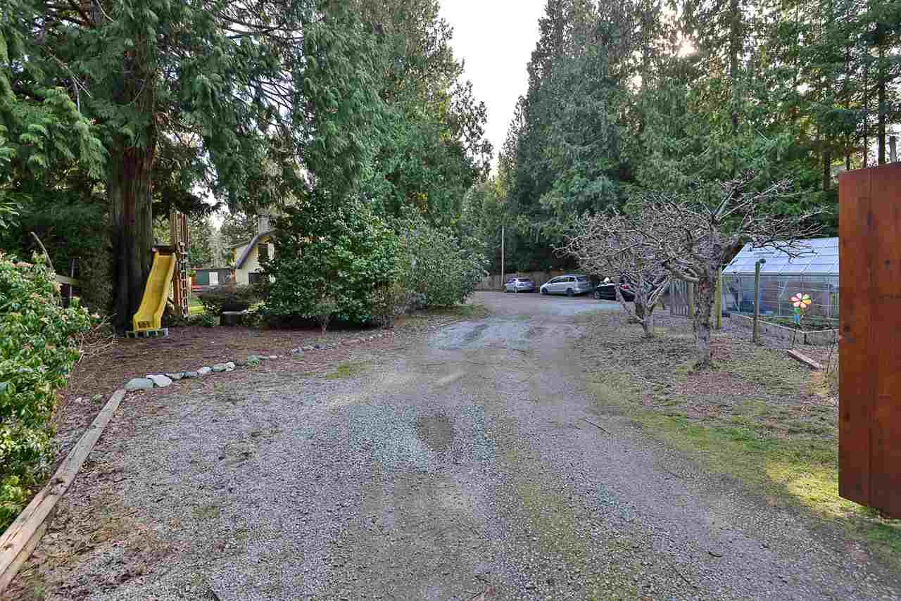 Photo 19: Photos: 7977 SOUTHWOOD Road in Halfmoon Bay: Halfmn Bay Secret Cv Redroofs House for sale (Sunshine Coast)  : MLS®# R2246763