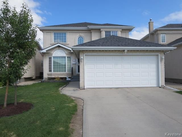 Main Photo: 10 Vineland Crescent in Winnipeg: Whyte Ridge Residential for sale (1P)  : MLS®# 1817133