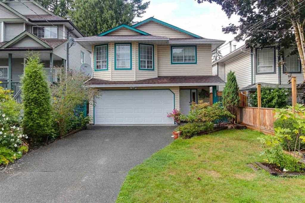 Main Photo: 1537 COQUITLAM AVENUE in : Glenwood PQ House for sale : MLS®# R2213637