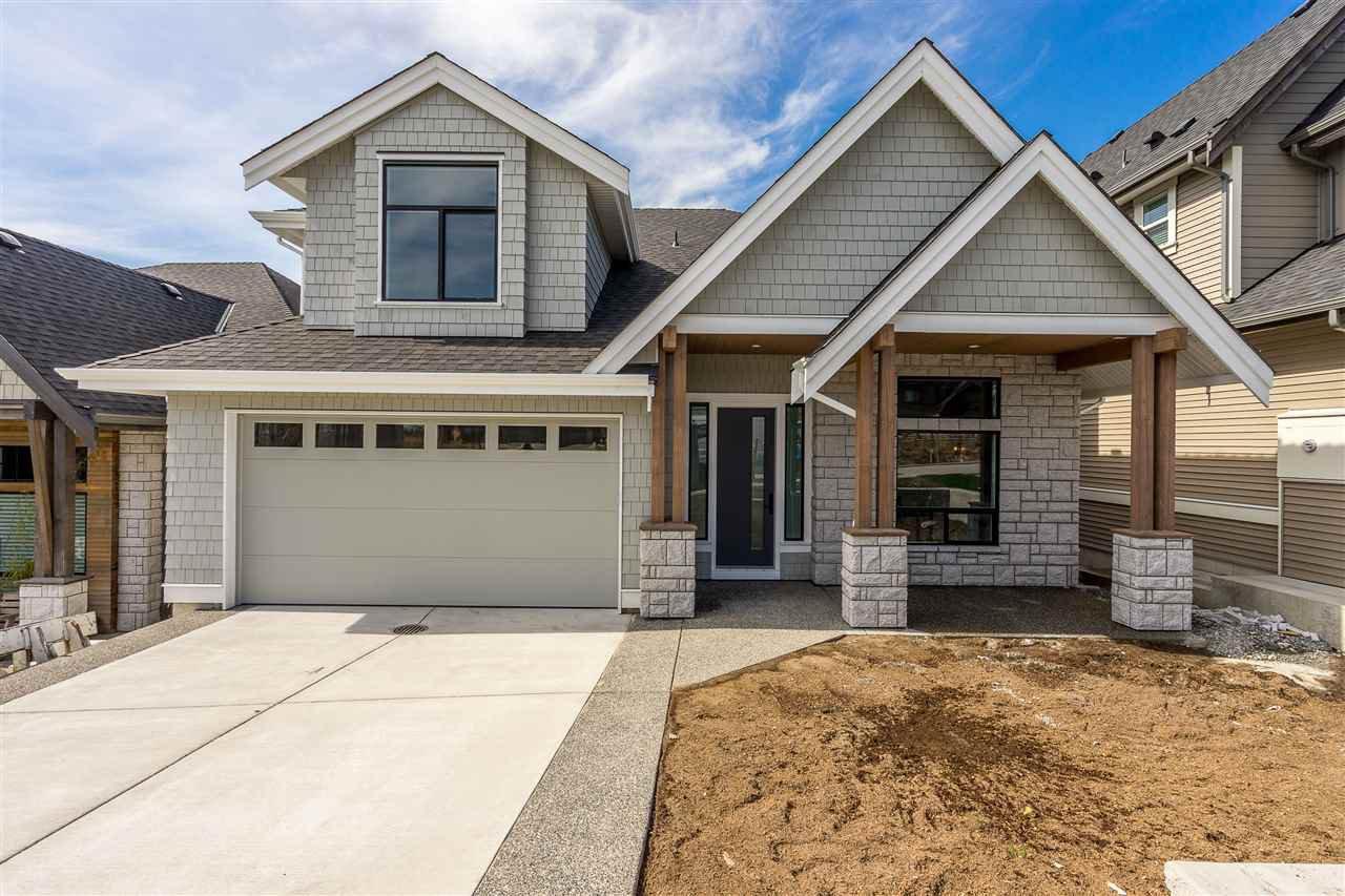 "Main Photo: 10129 247B Street in Maple Ridge: Albion House for sale in ""Jackson Ridge"" : MLS®# R2353290"