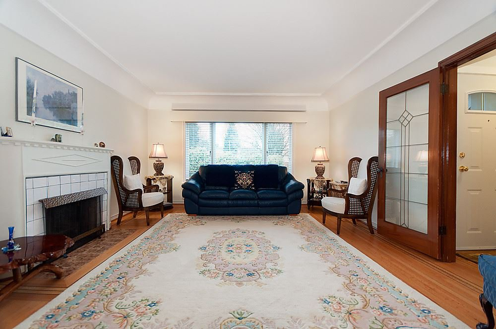 Main Photo: 861 W KING EDWARD Avenue in Vancouver: Cambie House for sale (Vancouver West)  : MLS®# R2363836