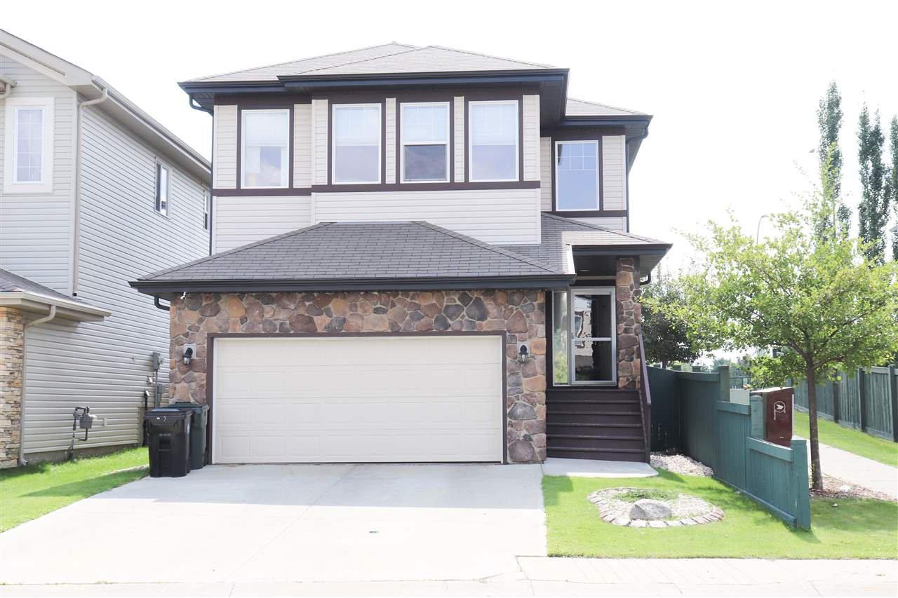 Main Photo: 65 VAUGHN Avenue: Spruce Grove House for sale : MLS®# E4169326