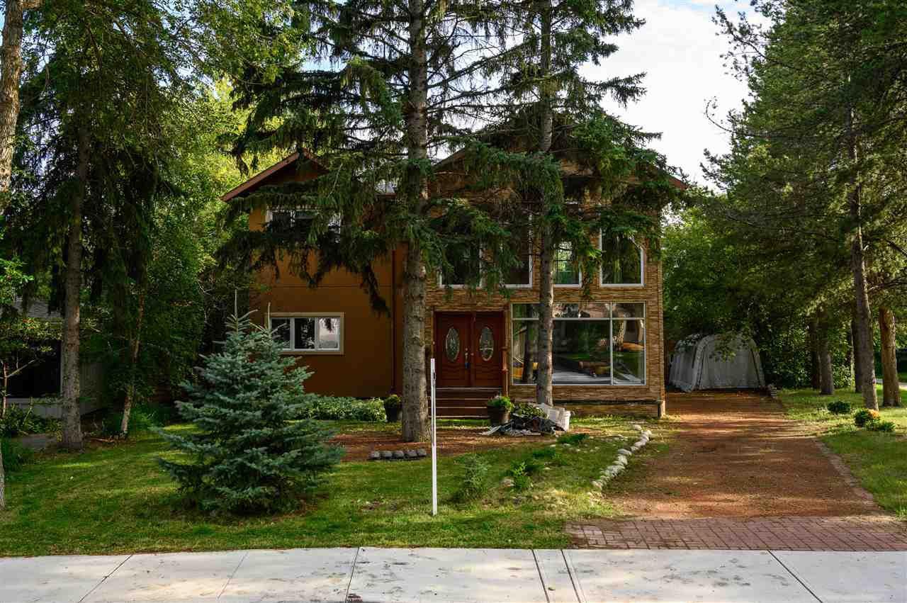 Main Photo: 11667 73 Avenue in Edmonton: Zone 15 House for sale : MLS®# E4170064