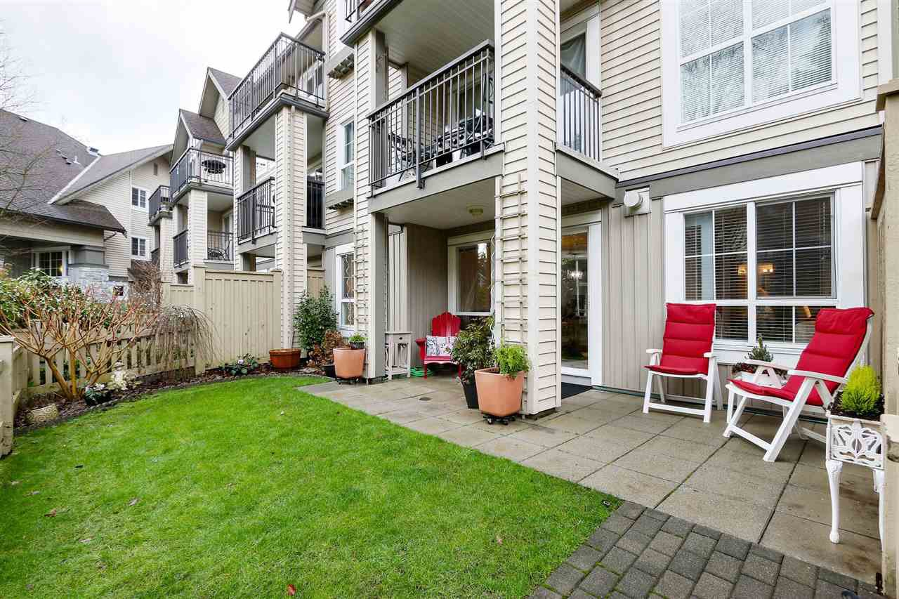 Main Photo: 162 1100 E 29TH STREET in North Vancouver: Lynn Valley Condo for sale : MLS®# R2426893